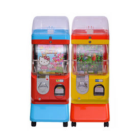 دستگاه ون کپسول کپسول Vending Machine Candy Gumball Vending Machine
